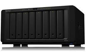 Synology DS1819 + 8 Bay Desktop NAS