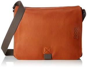 BREE Punch Casual 49 traversez en grey / cognac