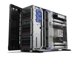 Hewlett Packard Enterprise ProLiant ML350 Gen10 Serveur 2,30 GHz Intel® Xeon® Gold 5118 Tower (4U) 800 W – Serveurs (2,30 GHz, 5118, 32 Go, DDR4-SDRAM, 800 W, Tower (4U))