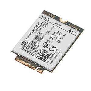 Module de Carte réseau EM8805 NGFF/M.2, Carte WWAN 3G 4G pour Dell Venue 8, Venue 11 Pro, Dell 7404 renforcé, Dell Latitude E7250, Support DC-HSPA +, HSPA +, HSDPA, HSUPA, WCDMA