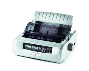 OKI Microline 5591 ECO Version 473caractères par seconde 360 x 360DPI imprimante matricielle (à points) – Imprimantes matricielles (à points) (360 x 360 DPI, 473 caractères par seconde, 126 caractères par seconde, 420 caractères par seconde, 10,12,15,17.1,20 caractères par pouce, 4 copies)