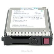 757339-B21 Compatible HP G8 G9 1,6 to 6G 2.5 SATA VE SC EV SSD (certifié reconditionné)