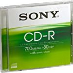 CD-R 48x 700mb Jewel Case