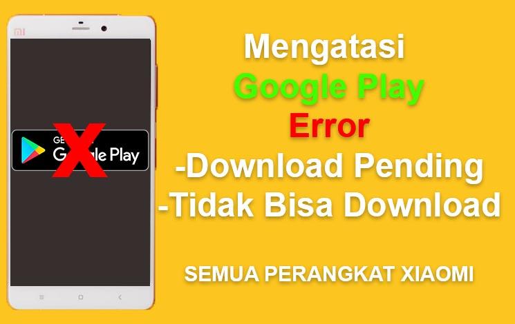 play store download pending miui 8