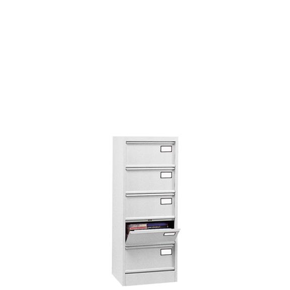 armoire meuble a clapets monobloc metallique