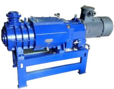 Characteristics of dry screw vacuum pump- Vacuum Pump ...