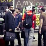 Taksim Gezi Parkı #24