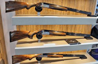 Τα κυνηγετικά όπλα του 2017