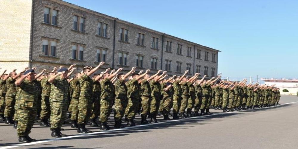 Τσεκούρι στα Ειδικά Μισθολόγια Ενόπλων Δυνάμεων και Σωμάτων Ασφαλείας από φέτος