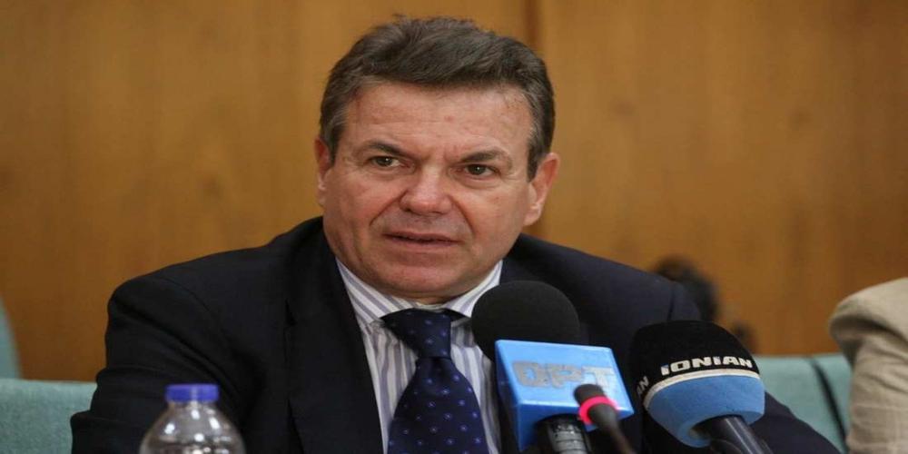 Ασφαλιστικό: Σας ερωτώ κ.Υπουργέ την Παρασκευή στο Επιμελητήριο Έβρου