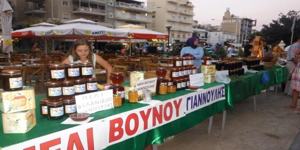 Παπαδάκης: Ο Έβρος είναι μοναδικός και τα προϊόντα μας θησαυρός