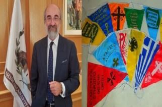 Δήμος Αλεξανδρούπολης: «Στηρίζει» τις τοπικές επιχειρήσεις, αγοράζοντας σημαίες από την… Αθήνα