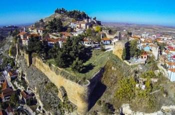 Κώστας Τριανταφυλλάκης: Ας γίνουν πρώτα όσα λείπουν από το Κάστρο του Διδυμοτείχου. Το αναψυκτήριο προέχει;