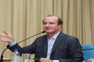 Μιχάλης Χαραλαμπίδης για την Κεντροαριστερά: Μπορεί ένα χρεοκοπημένο πολιτικά και οικονομικά «κόμμα» να ξαναμπεί στην πολιτική; ΟΧΙ