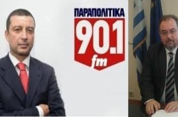 Ο Κώστας Πιτιακούδης στα Παραπολιτικά fm 90.1 για την «Τούρκικη Ένωση Ξάνθης» (ακούστε)