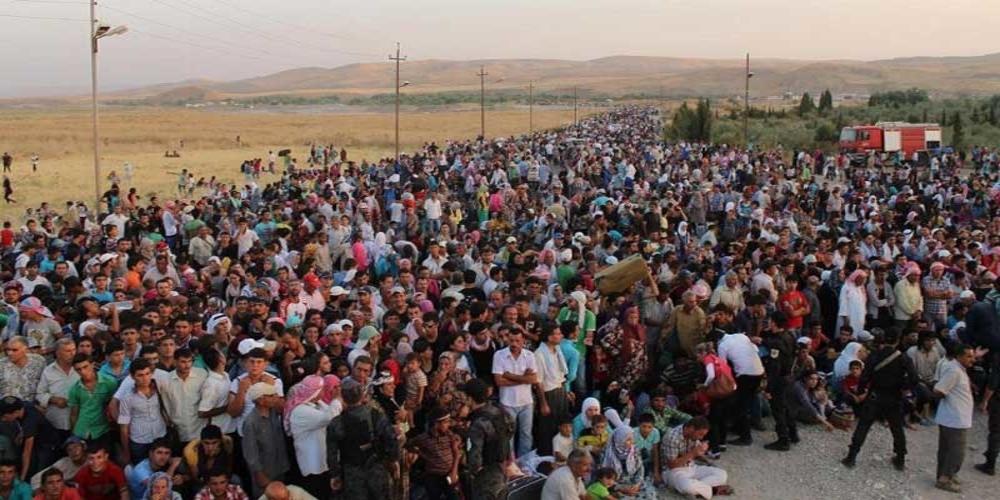 Παπανικολόπουλος: Λαθρομετανάστευση-Εξαφάνισαν τον όρο αλλά όχι το πρόβλημα. Το μεγένθυναν