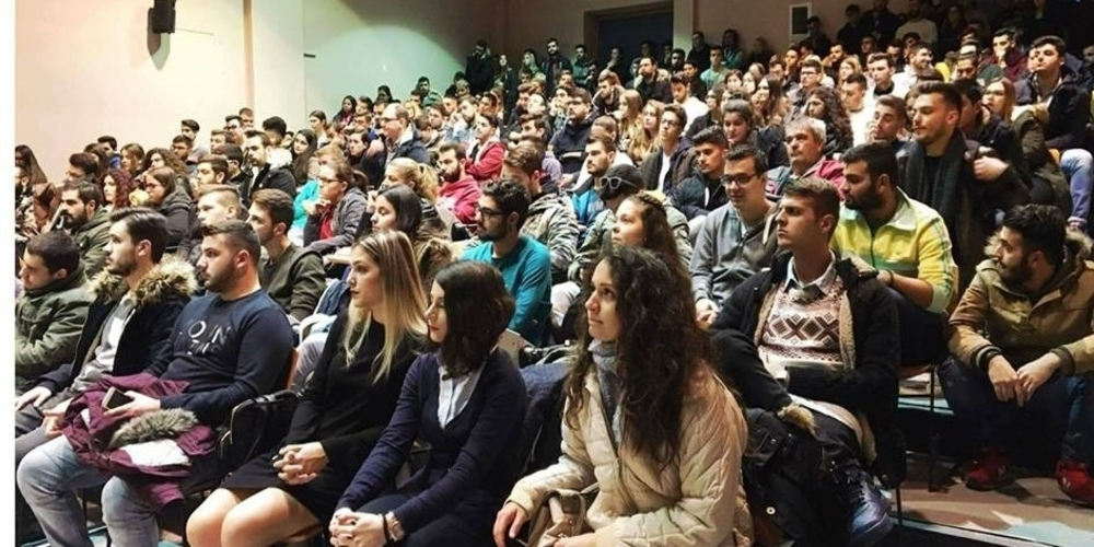 Γκαρά: Καμία συζήτηση να φύγει τμήμα του Πανεπιστημίου απ'την Ορεστιάδα