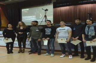 Πατσουρίδης: Συγχαρητήρια στους μαθητές του ΕΠΑΛ Διδυμοτείχου για το βραβείο σε μαθητικό φεστιβάλ ρομποτικής