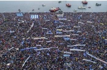 Κ.Τριανταφυλλάκης: Τελικά το Μακεδονικό δεν έχει ξεχαστεί ούτε σε …30 χρόνια!