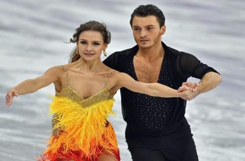 ΜΠΡΑΒΟ: Ο Εβρίτης Γιώτης Πολυζωάκης (απ' το Σοφικό Διδυμοτείχου) στον τελικό των Χειμερινών Ολυμπιακών Αγώνων!!!