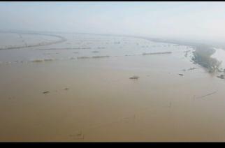 Οι πλημμύρες στον Έβρο. Ίδια κατάσταση εδώ και 60 χρόνια
