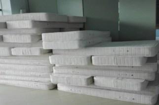 Σαμοθράκη: Ευχαριστήριο δημάρχου Θ.Βίτσα σε Πέτροβιτς για τη δωρεά στρωμάτων στις καταστροφικές πλημμύρες