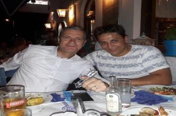 Επιστολές Θεοχαρίδη στους δημάρχους Αδριανούπολης και Ουζουνκιοπρού να βοηθήσουν για τους Έλληνες στρατιωτικούς