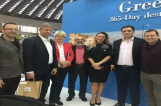 Οι Σέρβοι τσεκάρουν τουριστικά με επίσκεψή τους την Αλεξανδρούπολη