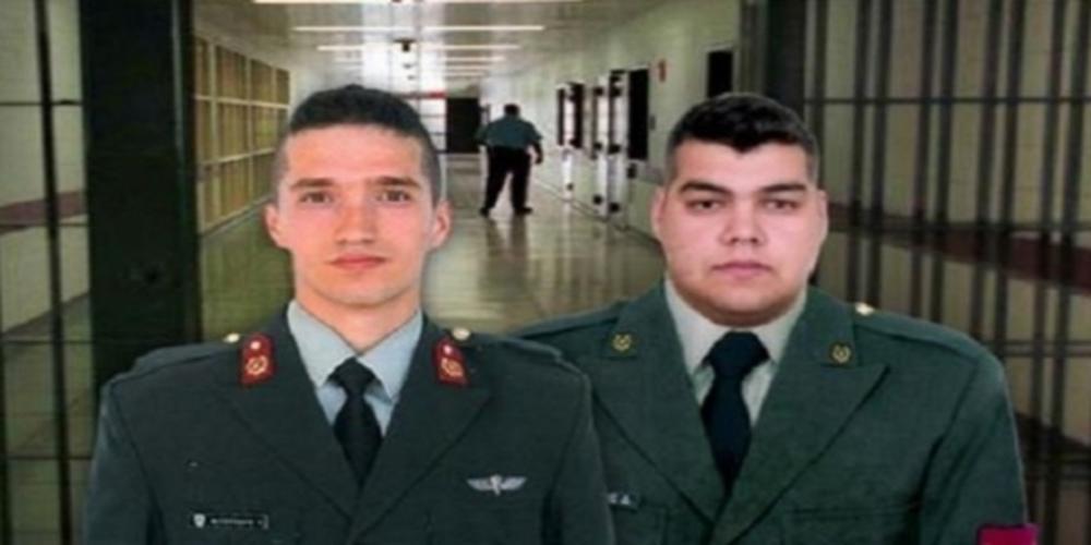 Κουβέλης για Έλληνες στρατιωτικούς: «Δεν αποκλείεται να τους αποφυλακίσει ξαφνικά ο Ερντογάν»
