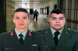 Έλληνες στρατιωτικοί: Αυτή είναι η επιστολή που φτάνει στα χέρια τους – Γράμμα στις τουρκικές φυλακές