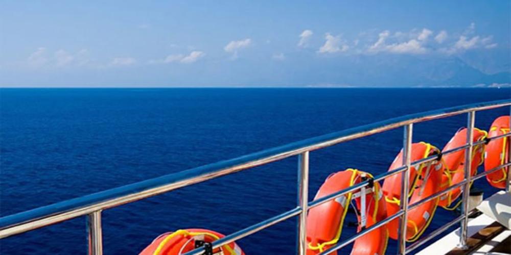 Οι Τούρκοι ανέβηκαν σε πλοίο με ελληνική σημαία και συνέλαβαν ιμάμη