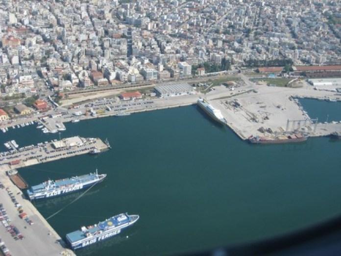 Λιμάνι Αλεξανδρούπολης  Ραντεβού τι Σεπτέμβρη (με ΤΑΙΠΕΔ) - evros24.gr 2f9c1b99469