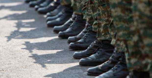 ΓΕΣ  Χιλιάδες αρβύλες θα χορηγηθούν στο Δ  Σώμα Στρατού! - evros24.gr ffcb5582065