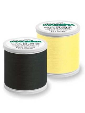 Особо прочные швейные нитки Madeira Aerofil № 35, 300 м