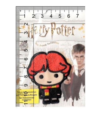 Термоаппликация<br>MQ-MD-14063-2020<br>Гарри Поттер / Harry Potter</br>