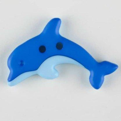 Пуговица DILL – Дельфин
