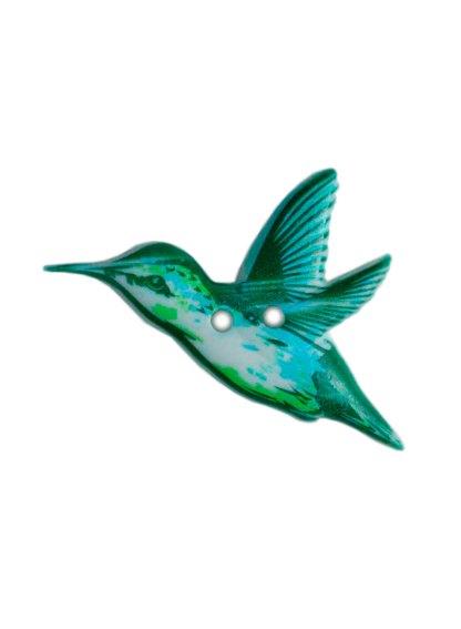 Пуговица DILL – Колибри