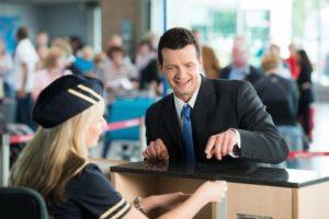 airport interpreters