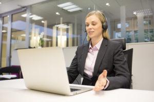 Business Interpretation - EVS Translations