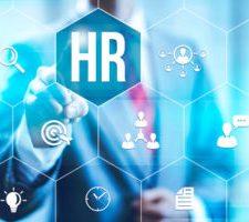 HR Business  XS