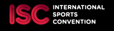 International Sports Convention vom 5. bis 6. Dezember in Genf