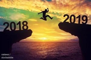 EVS Translations blickt zurück auf ein bewegtes Jahr 2018 in der Übersetzungsindustrie