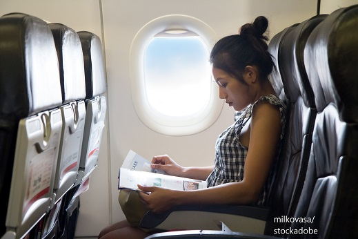 Transcreation Services for In-Flight Magazines - EVS Translations