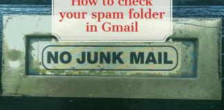 How to check your spam folder in Gmail - Featured Image