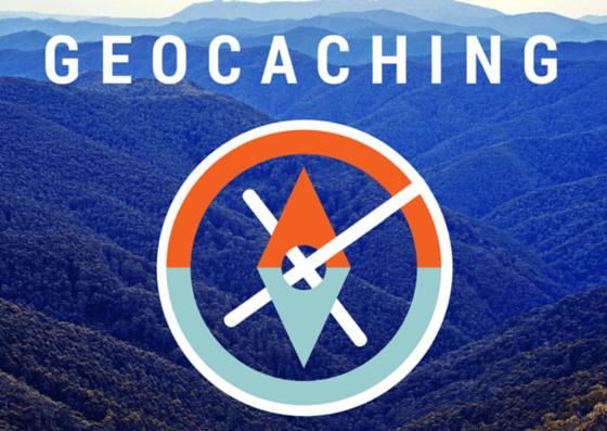 EVSC Student Challenge – Day 3 – Geocaching