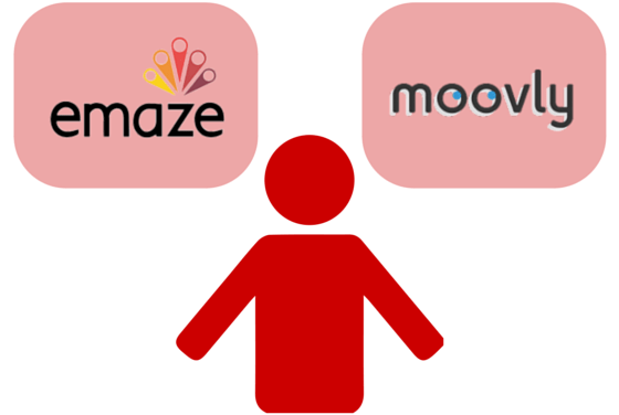 EVSC Student Challenge – Day 5 – Presentation Tools: eMaze and Moovly