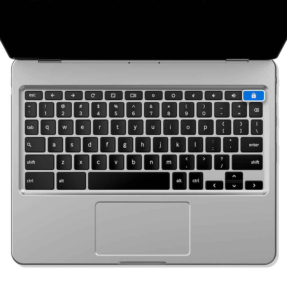 Chromebook Keyboard Shortcuts - Chromebook Help - EVSC