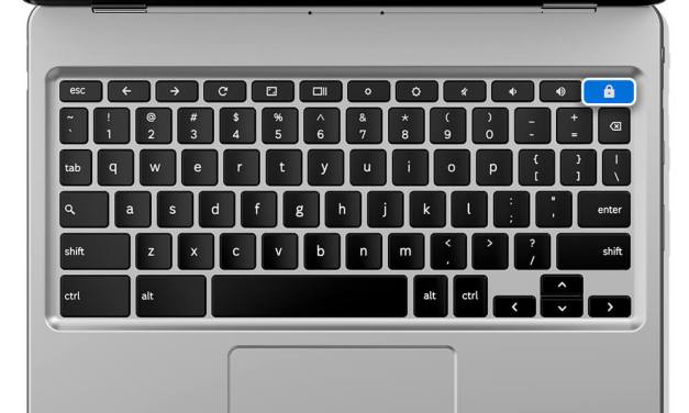 Chromebook Keyboard Shortcuts – Chromebook Help