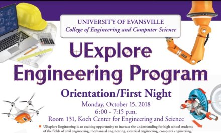 University of Evansville UExplorer Engineering Program