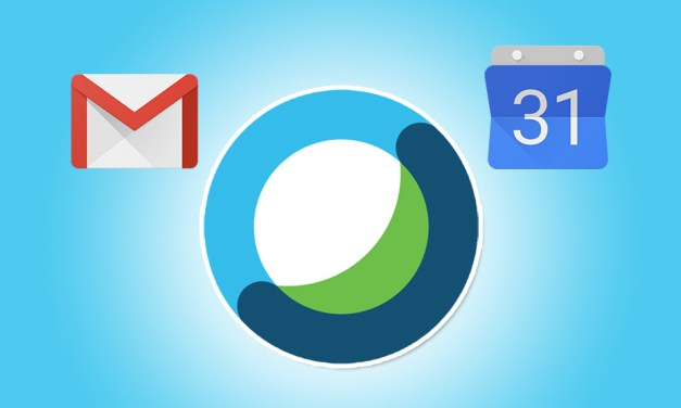How to Join a Webex Meeting from Gmail and Google Calendar